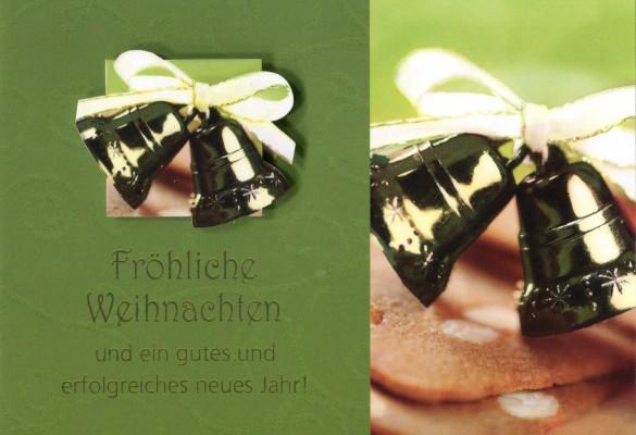 Weihnachtskarte 32000029