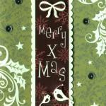 Weihnachtskarte 32000039
