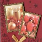 Weihnachtskarte 32000050