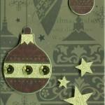 Weihnachtskarte 32000051