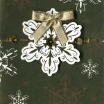 Weihnachtskarte 32000054