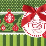Weihnachtskarte 3200021