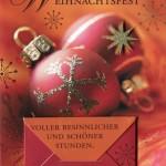 Weihnachtskarte 322000003