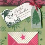 Weihnachtskarte 32200006